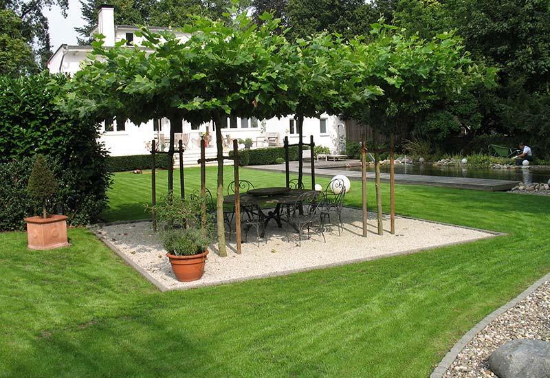 Bepflanzung Georg Oberdörfer Garten Und Landschaftsbau